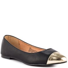 Restricted  Gimlet  Black Heels