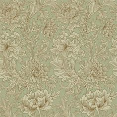 Tapet William Morris - 210418