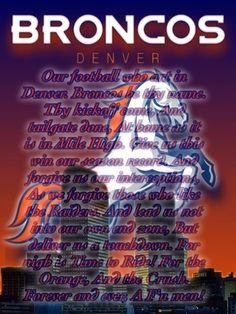 Denver Broncos Logo, Go Broncos, Broncos Fans, Different Sports, Sports Photos, Football Season, Seasons, Seasons Of The Year