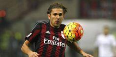 TUTTO NEWS NEL MONDO : Calciomercato Milan, sondaggio giallorosso per Cer...