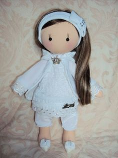Mimin Dolls: Marie (page 1 of 3)