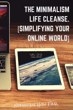 It's time to bring back some more organization, purpose and clarity to your online life!