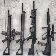 @madisonarms has all the toys. - Via @madisonarms Rare-Birds  Sig 551 SP-2 Sig 550 SP-2 HK21 #Steyr Aug Special Receiver  #hk #hksnob #hk21 #beltfed #sigsauer #sig #sig550 #sig550sp2 #sig551 #sig551sp2 #steyrAug #steyr #aug #specialreceiver  #pewpewpew #gunsofIG #2A #801gun #2ndAmendment #sickguns #gunporn #tactical #worldofweapons #weaponjunkies #grailgun