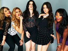 Fifth Harmony;