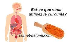 VOICI 6 AVANTAGES LORSQUE VOUS MANGEZ DU CURCUMA RÉGULIÈREMENT Le Curcuma est utilisé depuis plus de 4000 ans pour traiter une variété de conditions.....DOCUMENT.......