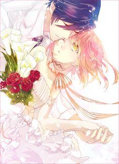 Uta no☆prince-sama♪, Ichinose Tokiya, Nanami Haruka, Wedding Dress