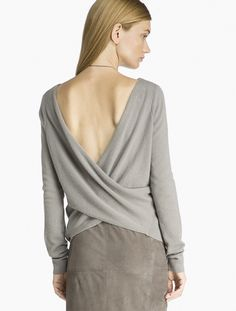 Sweater my favorite gray cable knit chunky sweater vince see more