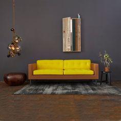 Tardi Sofa - The Future Perfect Collection