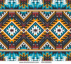 Explore 357 high-quality, royalty-free stock images and photos by meow_meow available for purchase at Shutterstock. Navajo Pattern, Pattern Art, Abstract Pattern, Aztec Background, Background Patterns, Vector Background, Aztec Print Patterns, Textures Patterns, Cross Stitch Geometric
