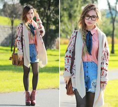 Day by day (by Chloe T) http://lookbook.nu/look/3727803-Day-by-day