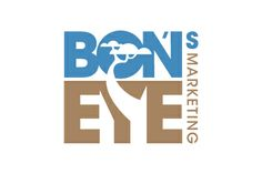 Logo Design - Bon's Eye Marketing - Wilmington, NC
