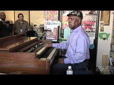 Mr. Booker T. Jones <3 Hammond Organ, The Hammond, Watch Music Video, Music Videos, Buy Vinyl, Booker T, Jazz Musicians, All Songs, Jazz Blues