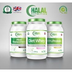 Check Out:  Halal Nutrition Products