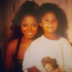 Janet And Gen