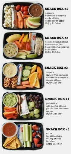 - These Kids Snack Bento Boxes are the perfect answer for every busy mom who wants to feed their kids healthy snacks but are short on time. These Kids Snack Bento Boxes are the perfect answer for every busy mom who wants to feed their kids healthy snacks Lunch Snacks, Lunch Recipes, Cooking Recipes, Kids Healthy Lunches, Snacks For Work, Snack Boxes Healthy, Healthy Food Prep, Healthy Lunches For Kids, Vegan Lunch Box
