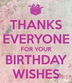 Best Birthday Wishes Quotes Happiest 60 Ideas Best Birthday Wishes Quotes, Thank You For Birthday Wishes, Birthday Quotes For Me, Happy Birthday Wishes Quotes, Happy Birthday Celebration, Birthday Wishes Cards, Happy Birthday Images, Happy Birthday Greetings, Birthday Ideas