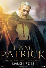 I AM PATRICK is based on original documents. Patrick displays ILC (Internal Locus of Control) who is a victor rather than a victim, due to his faith, courage, and responsibility. In the 5th c., as a British teenager he was kidnapped by pirates at 16 and enslaved in Ireland. For 6 years, Patrick was forced to work as a shepherd, driven to starvation. He turned to his Christian faith and escaped. Patrick returned as a missionary bishop to Ireland and converted thousands to Christianity. Christian Films, Early Christian, Christian Faith, Local Movies, Comedy Acts, Inspirational Movies, Legends And Myths, Movies To Watch Online, Amazon Prime Video