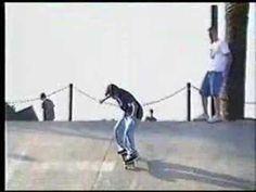 Tom Penny - Transworld 'Anthology' (2000) Sick bastard! #skate #skateboarding #Penny