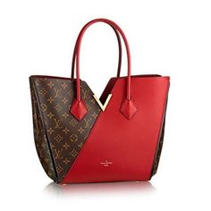 Authentic Louis Vuitton Kimono Tote Monogram Canvas Handbag Article  Cherry  Made in France – Online House of Fashion 1ebb4410382