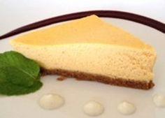 Cheesecake de Yogurt y Calabaza FAGE Total