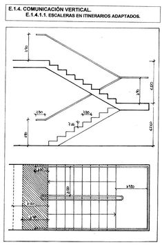 Front Gate Design, House Front Design, Small House Design, Building A Basement, Building Stairs, Home Stairs Design, Home Design Floor Plans, Architecture Concept Drawings, Stairs Architecture