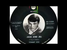 Tommy Roe - Jack and Jill  (1969)