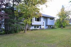 Williams+Lake+House+for+sale:++5+bedroom++(Listed+2016-09-13) Williams Lake, Property For Sale, Shed, Outdoor Structures, Bedroom, Plants, House, Lean To Shed, Backyard Sheds