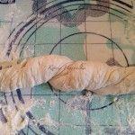 Burgonyás gyökérkenyér | mókuslekvár.hu Shrimp, Meat