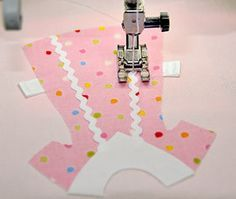 making a paper doll blanket with pockets pattern - Google Search