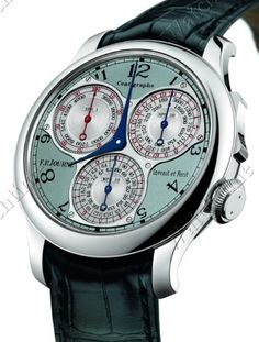 F. P. Journe Centigraphe