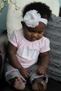I love cute babies!