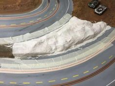 Baubericht – FREAKPALACE Slot Car Racing, Slot Cars, Race Cars, Courses, Circuit, Track, Layout, Dreams, Race Tracks