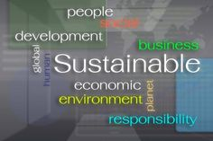 8 Resources to Define What Sustainability Means for Your Small Business - Sustainability: business, life, environment | Taiga Company