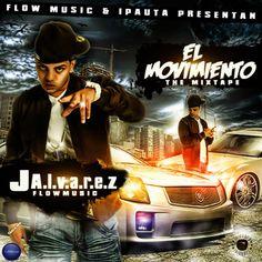 Deja by Jory - El Movimiento: The Mixtape