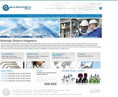 Bülbüloğlu Oksijen Web Design