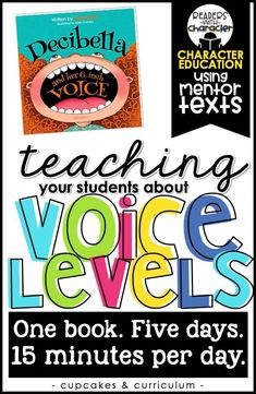 Voice Ranges Character Schooling Social Emotional Studying SEL Character Education Emotional learning levels sel social voice is part of Social emotional learning - Social Skills Activities, Teaching Social Skills, Social Emotional Learning, Student Teaching, Learning Skills, Movement Activities, Teaching Kindergarten, Motor Activities, Coping Skills