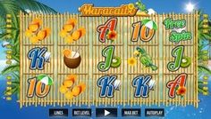 #WorldMatch has created a video slot to appeal to players who enjoy #tropical beaches holidays. It is called #Maracaibo and can be played on a 5x3 grid with 25 pay-lines.  This video slot has a setting that portrays the warm #island with clear blue sea and sunny #beaches.