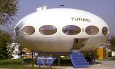 Futuro Home