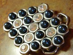 Free Ship & Free Belt with purchase of OOAK Buckle made by gr8byz, $35.00