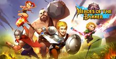 Play Heroes of The Banner | Armor Games