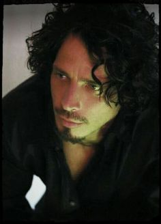 Chris Cornell is God Most Beautiful Man, Beautiful People, Say Hello To Heaven, Seattle, Temple Of The Dog, Audio, Smiling Man, Eddie Vedder, Chris Cornell