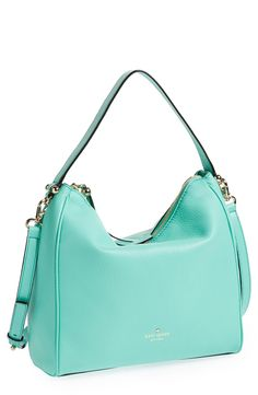 Add a little color with this gorgeous hobo