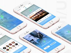 Vuzelaa - The Social App
