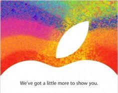 Apple unveiled the iPad mini, new iMacs, MacBook Pro, and Mac mini. Apple Watch, Apple Tv, Apple Ipad, Mini Apple, San Jose, Ipad Mini, Ipad 4, Gadgets, Keynote Apple