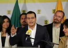 Dice Juan Zepeda que PRD dará una gran sorpresa en el Estado de México