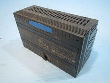 GE Fanuc IC200MDL750A Output VersaMax Micro Controller Control Module PLC Versa (NP1428-0). See more pictures details at http://ift.tt/2holzaB