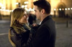 Ray and Chloe 'In Bruges'