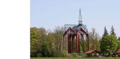 Klosterstätte Ihlow   E+N