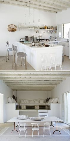 paola navone's home in greece | the style files
