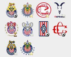 Club Deportivo Guadalajara Stickers Set | Telegram Stickers